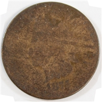 1875 USA Cent Filler