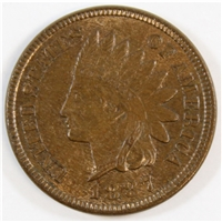 1887 USA Cent UNC+ (MS-62) $