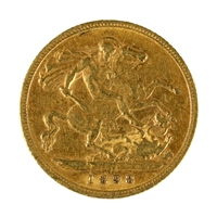 Jersey 1888 1/12 Shilling NGC Certified MS64 RB - Pop= 8+2