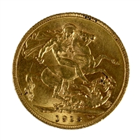 Great Britain 1745 1-Shilling Lima NGC Certified XF-45