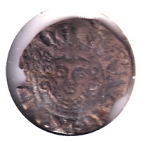 Great Britain 1247-1272 Henry III Penny Very Fine (VF-20) $