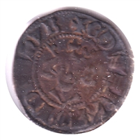 Great Britain 1272-1307 Edward I Penny VF-EF (VF-30) $