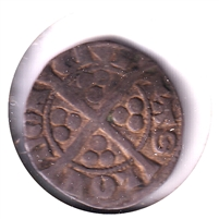 Great Britain 1272-1307 Edward I Penny Very Fine (VF-20) $