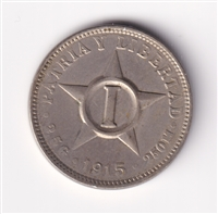 Germany 1964D Mark Uncirculated (MS-60) $