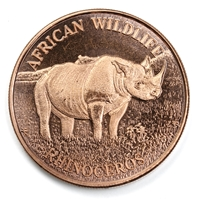Pure Copper 1oz. .999 Fine - Don't Tread On Me (No Tax) - Copper11
