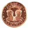 Pure Copper - Zodiac Gemini 1oz Fine Copper (No Tax)