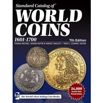 Standard Catalogue of World Coins 1601 to 1700 (7th Edition)