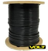 14/2 500ft. | Low Voltage Direct Burial Cable for Landscape Lighting
