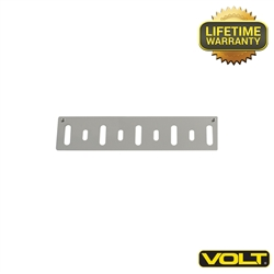 "VOLT® 12"" Stainless Steel Hardscape Mounting Plate"