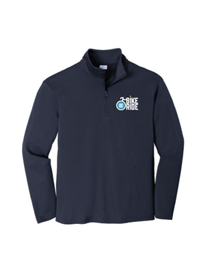 Kids Performance Pullover