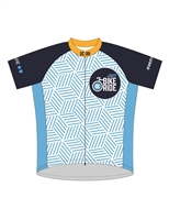 2017 Ladies Cycling Jersey - Medium