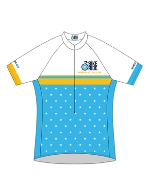 2020 Ladies Cycling Jersey