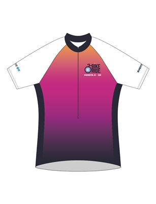 2021 Ladies Cycling Jersey