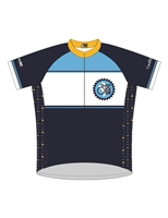 2018 Men's Cycling Jersey