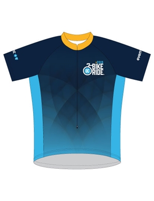 2019 Men's Cycling Jersey