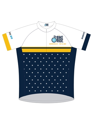 2020 Men's Cycling Jersey