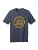 2019 Navy Chain Logo Short Sleeve T-Shirt