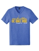 2019 DC Skyline Short Sleeve T-Shirt