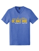 2020 DC Skyline Short Sleeve T-Shirt