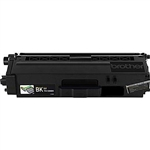 Brother TN-336BK Black Toner Remanufactured