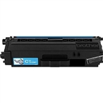 Brother TN-336C Cyan Toner Remanufactured
