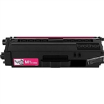 Brother TN-336M Magenta Remanufactured Toner