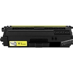 Brother TN-336Y Yellow Toner Remanufactured