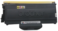 Brother TN-360 Black Toner remanufactured