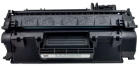 HP 05A (CE505A) Black Toner Cartridge Remanufactured