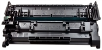HP 26A (CF226A) Black Toner Cartridge Remanufactured