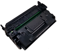 HP 26X (CF226X) Black Toner Cartridge Remanufactured