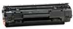 HP 35A (CB435A) Black Toner Cartridge Remanufactured