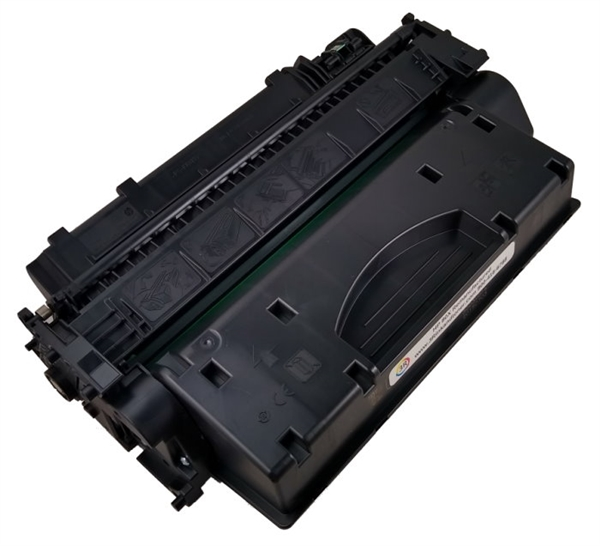 HP 80X (CF280X) Black Toner Cartridge Remanufactured
