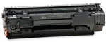HP 85A (CE285A) Black Toner Cartridge Remanufactured