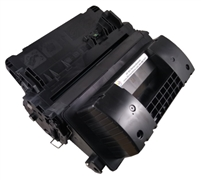 HP 90X (CE390X) Black Toner Cartridge Remanufactured