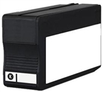 HP 932XL (CN053AN#140) Black Ink Cartridge Refilled