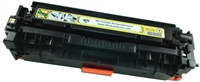 HP 304A CC532A  Yellow Toner Refill