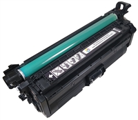 HP CE260A (647A) Black Toner Cartridge Remanufactured