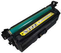 HP CE262A (648A) Yellow Toner Cartridge Remanufactured