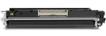 HP CE310A (126A) Black Toner Cartridge Remanufactured
