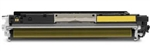 HP CE312A (126A) Yellow Toner Cartridge Remanufactured