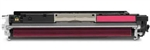 HP CE313A (126A) Magenta Toner Cartridge Remanufactured