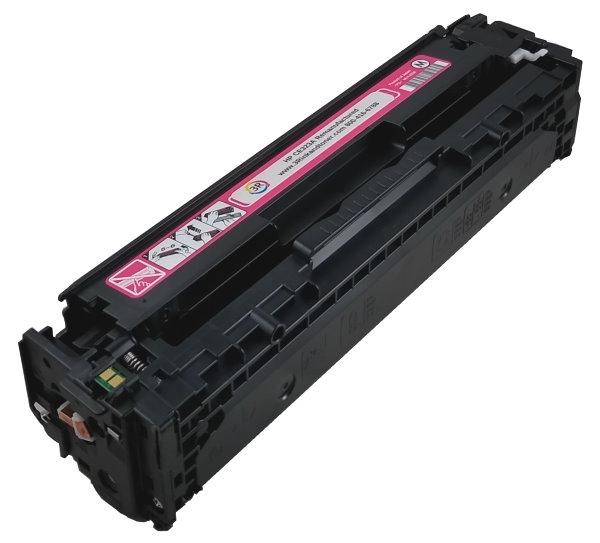 MWT Toner MAGENTA ersetzt HP 128A CE323A