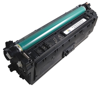 HP CF360X (508X) Black Toner Cartridge Remanufactured