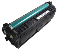 HP CF362A (508A) Yellow Toner Cartridge Remanufactured