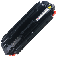 HP CF412X (410X) Yellow Toner Cartridge Remanufactured
