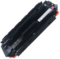HP CF413X (410X) Magenta Toner Cartridge Remanufactured
