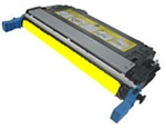 HP Q6462A (644A) Yellow Toner Cartridge Remanufactured