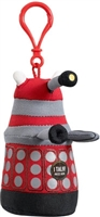DOCTOR WHO - Talking Dalek Character Plush