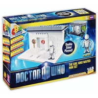 Doctor Who - The Girl Who Waited Mini Set